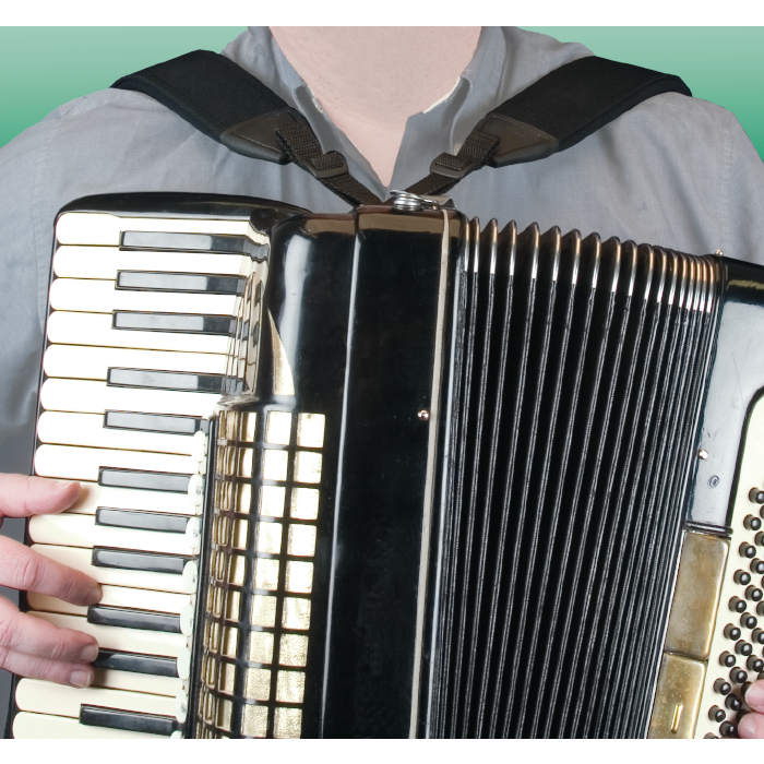 Percussion & Accordion